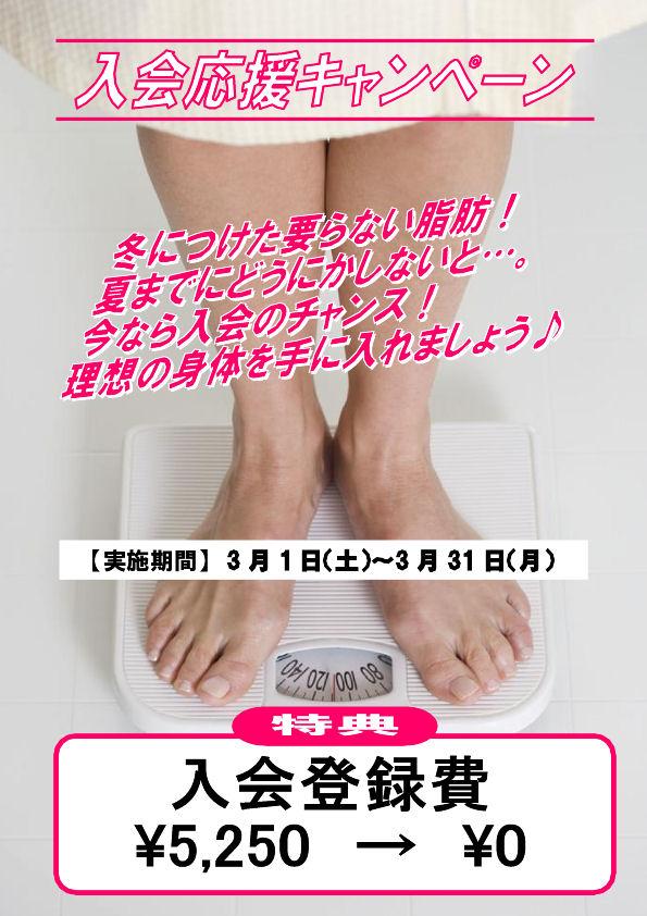 キャンペーン2014.3